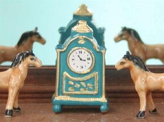 Dolls House Clocks