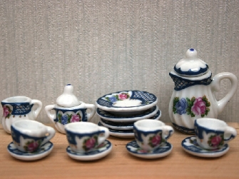 Tableware and Dinner Sets